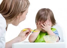 Niejadek – dziecko grymaśne czy zaburzone ?