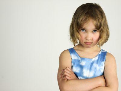 Co zrobić kiedy dziecko wymusza?