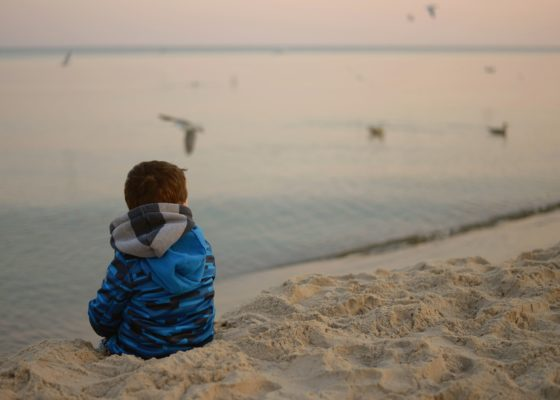 Czego boi się nieśmiałe dziecko ?