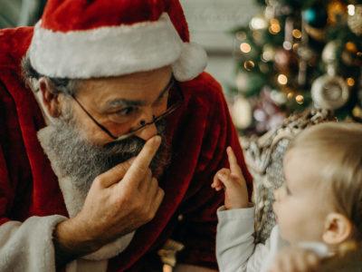 Święta Bożego Narodzenia w duchu Montessori